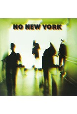 New Vinyl Various - No New York LP