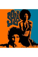 New Vinyl SOLA - Un Muñeco De Madera LP