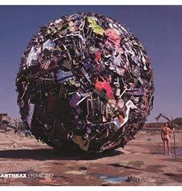 New Vinyl Anthrax - Stomp 442 2LP