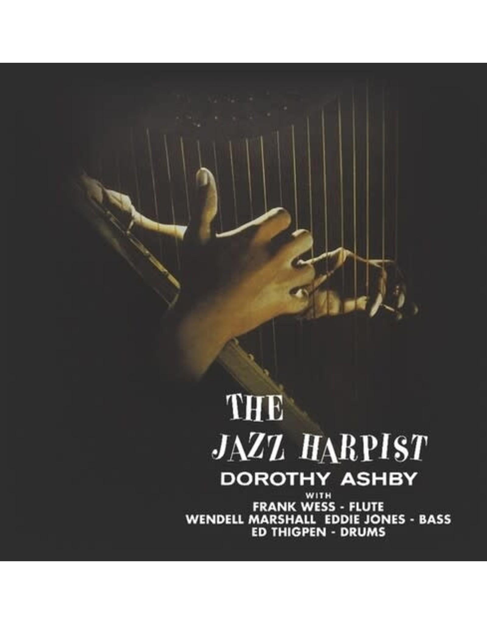 New Vinyl Dorothy Ashby - The Jazz Harpist LP