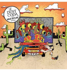New Vinyl Dust Coda - Mojo Skyline LP