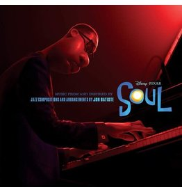 New Vinyl Jon Batiste - Soul (Music From And Inspired By The Motion Picture)