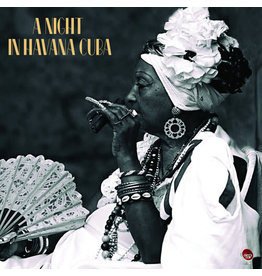 New Vinyl Various - A Night In Havana Cuba LP