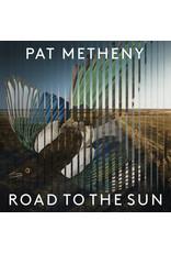New Vinyl Pat Metheny - Road To The Sun 2LP