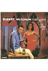 New Vinyl Robert Mitchum - Calypso Is Like So LP