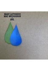 New Vinyl Mary Lattimore & Mac McCaughan - AVL LP