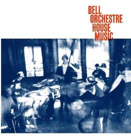 New Vinyl Bell Orchestre - House Music LP