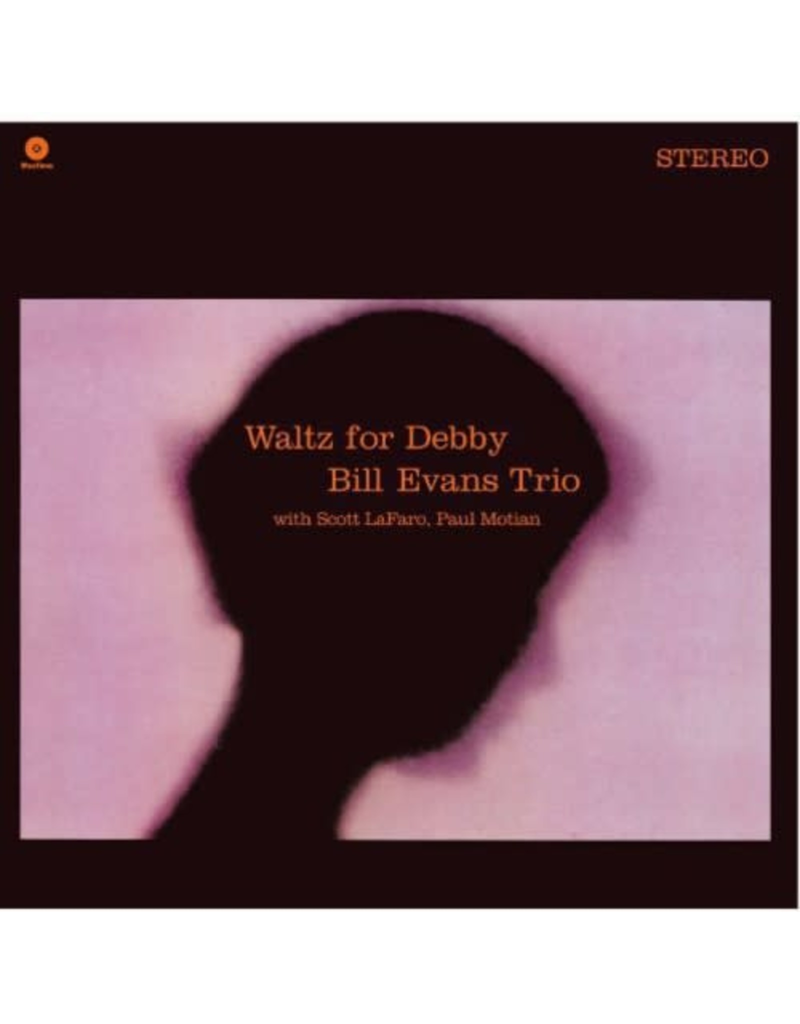 New Vinyl Bill Evans - Waltz For Debby LP