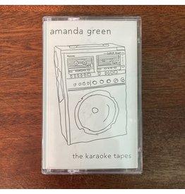 New Cassette Amanda Green - The Karaoke Tapes CS