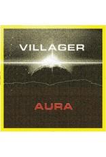 New Vinyl Villager - Aura LP