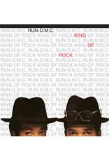 New Vinyl Run-D.M.C. - King Of Rock LP