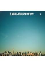 New Vinyl El Michels Affair - Sounding Out The City LP