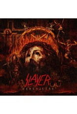 New Vinyl Slayer - Repentless LP