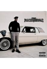New Vinyl Jeezy - The Recession 2 2LP
