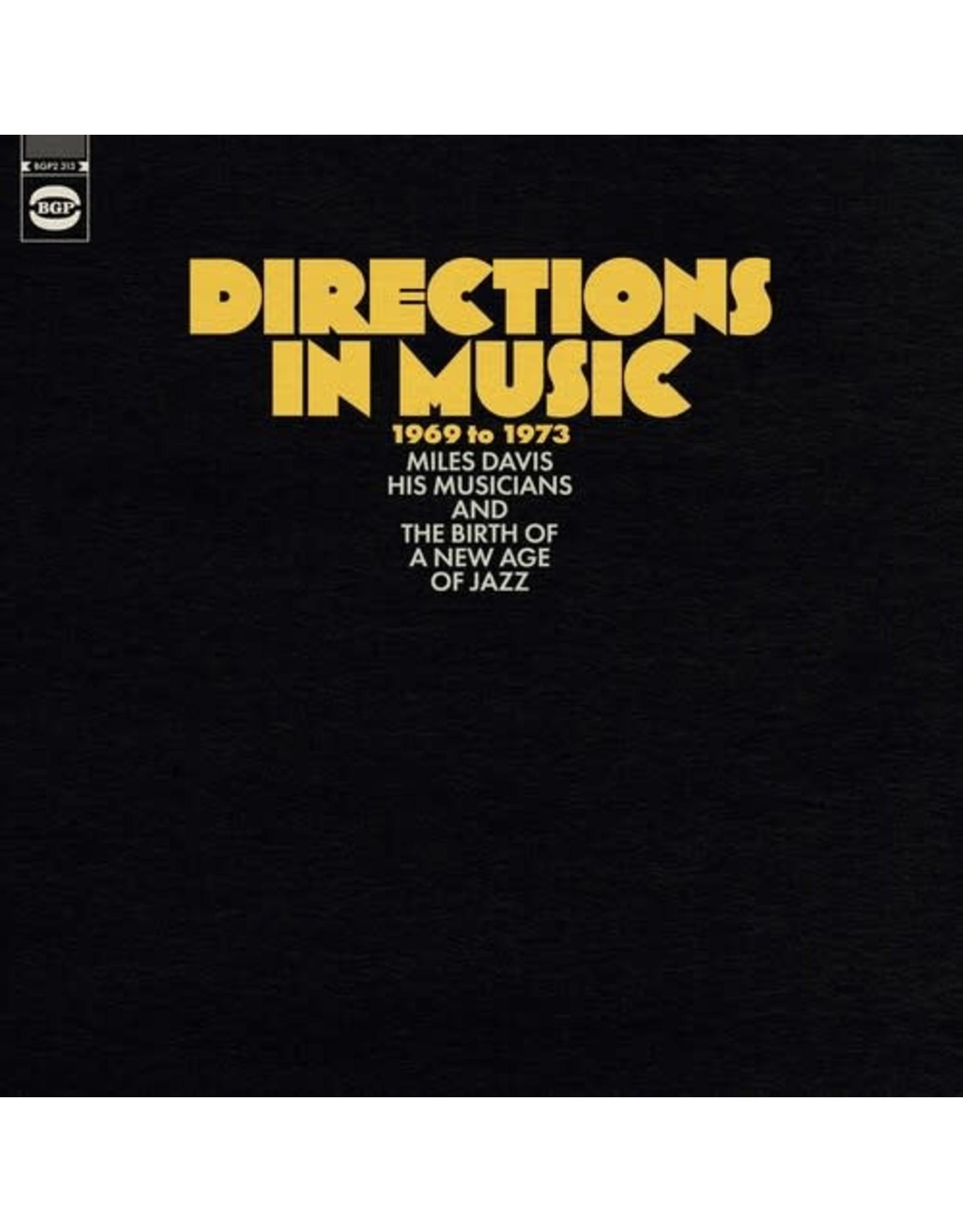 New Vinyl Various - Directions In Music 1969-1973 2LP