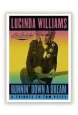 New Vinyl Lucinda Williams - Runnin' Down A Dream: A Tribute To Tom Petty LP