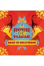 New Vinyl Various - Horn Ok Please: Road To Bollywood LP