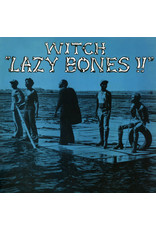 New Vinyl Witch - Lazy Bones!! (Archival Reissue, Colored) LP