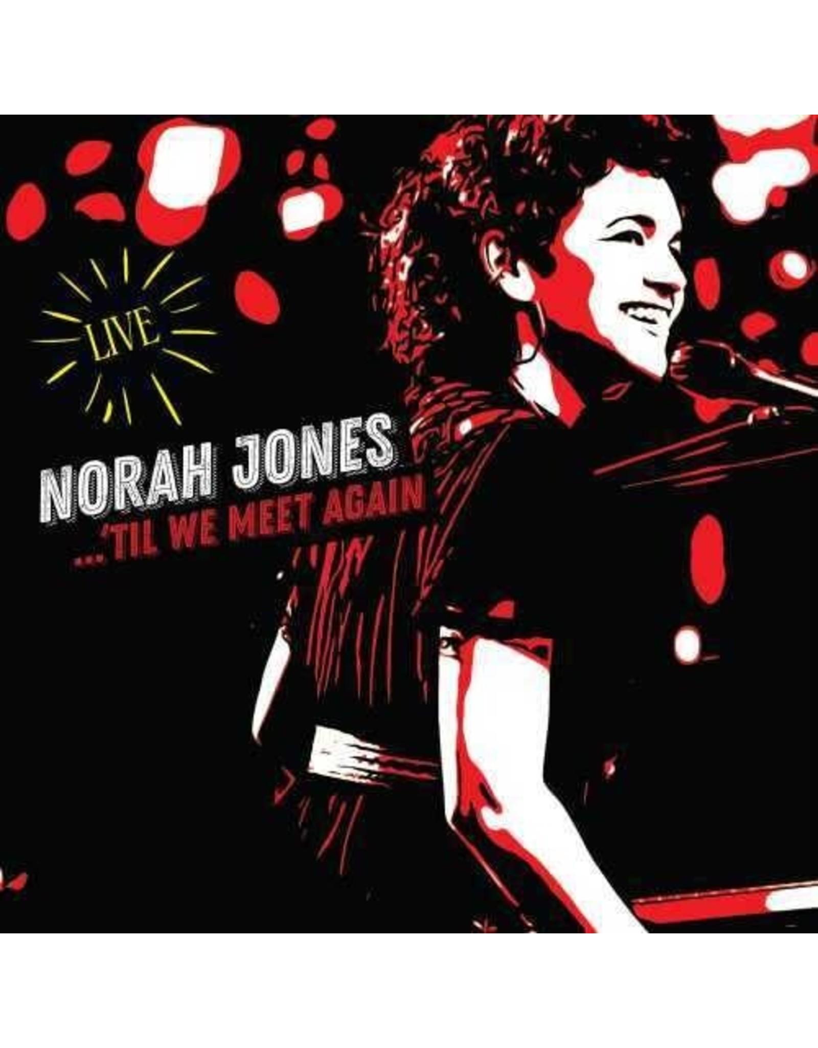 New Vinyl Norah Jones - Til We Meet Again (Live) 2LP