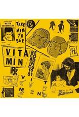 New Vinyl Vitamin - Recordings 1981 (Colored) LP