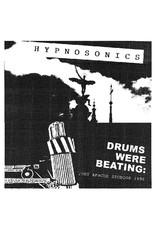 New Vinyl Hypnosonics - Drums Were Beating: Fort Apache Studios 1996 LP