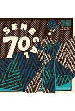 New Vinyl Various - Senegal 70 Sonic Gems & Previously Unreleased Recordings From The 70s 2LP