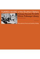 New Vinyl Various - Tuareg Music Of The Southern Sahara LP