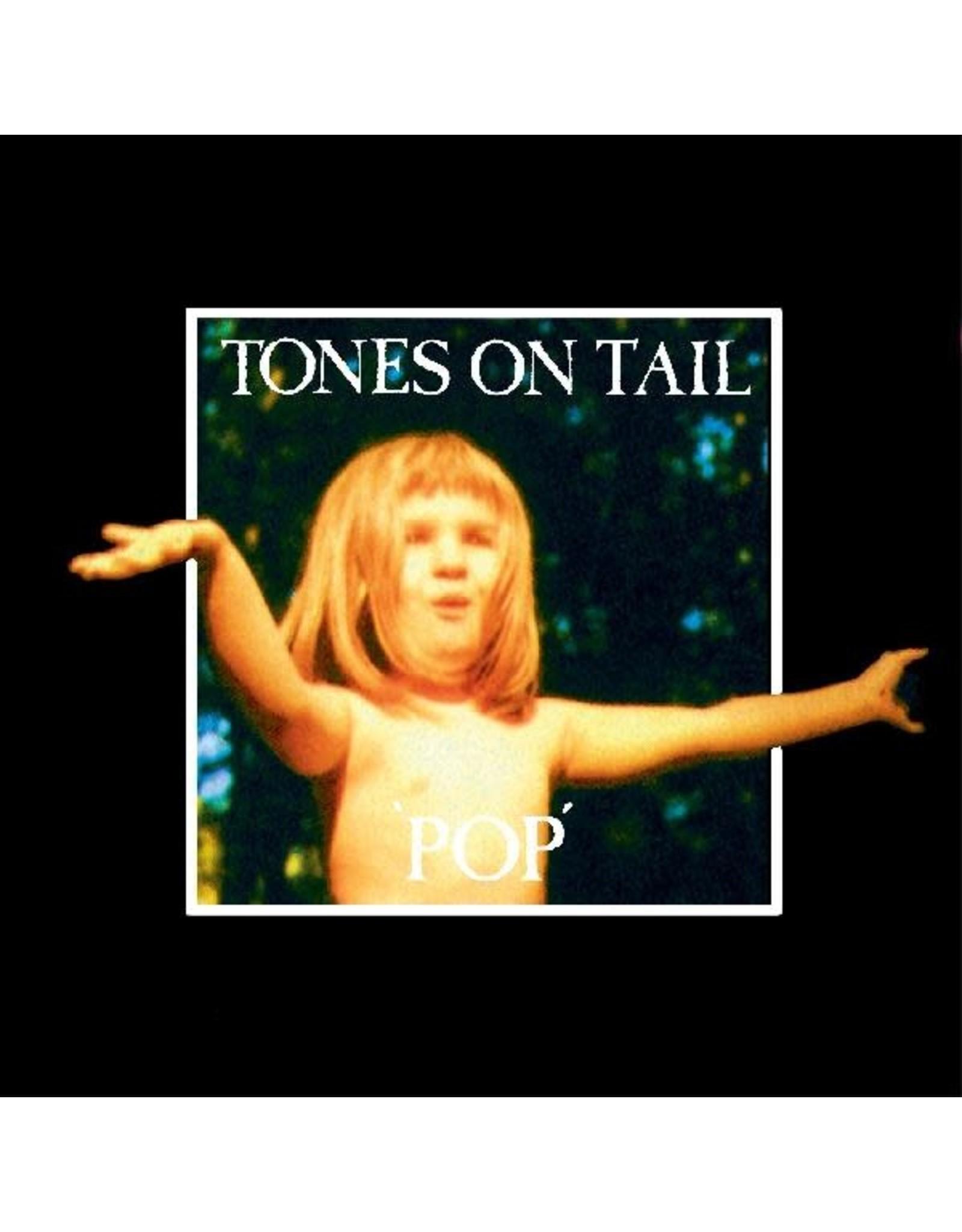 New Vinyl Tones On Tail - Pop 2LP