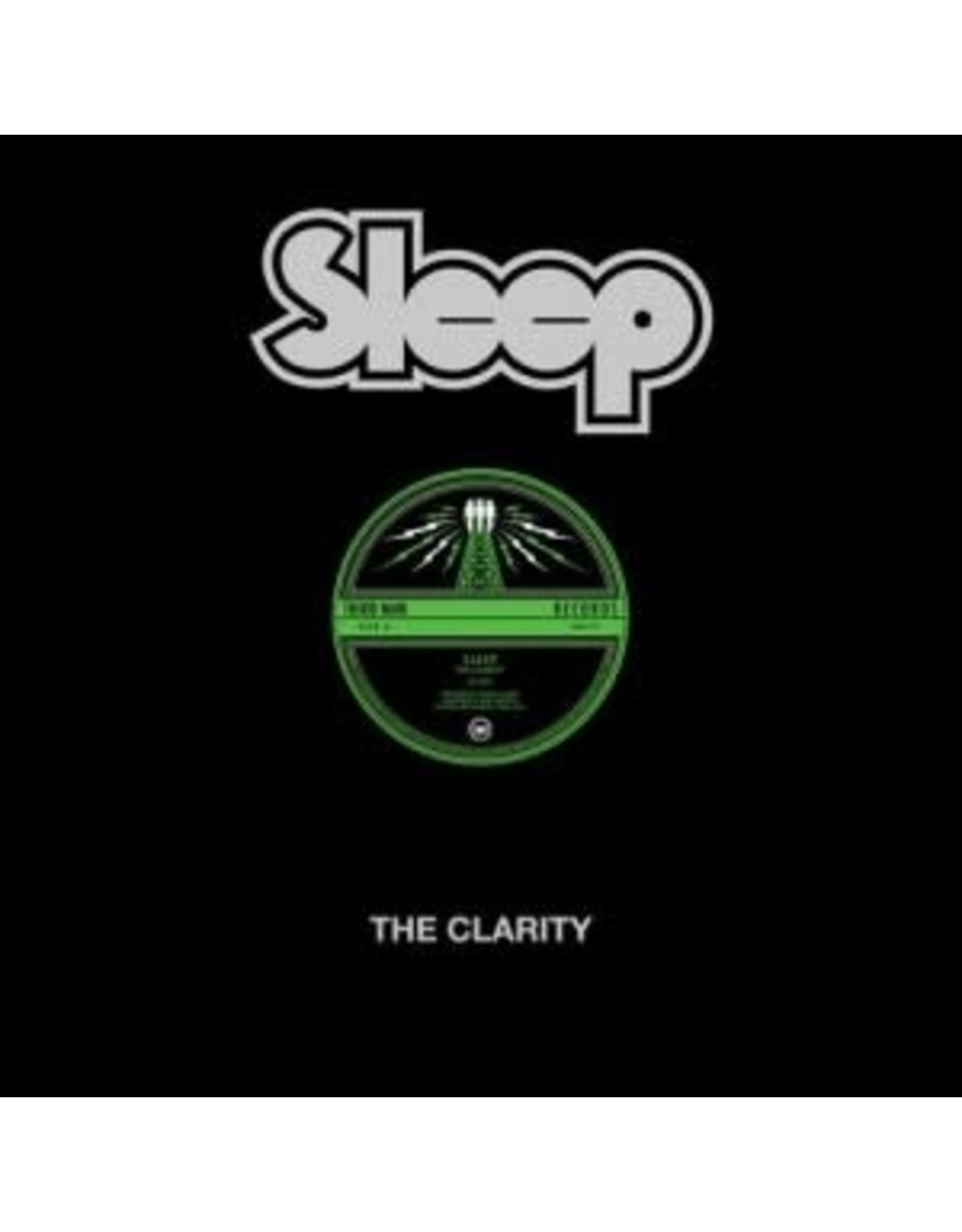 """New Vinyl Sleep - The Clarity (2021) EP 12"""""""