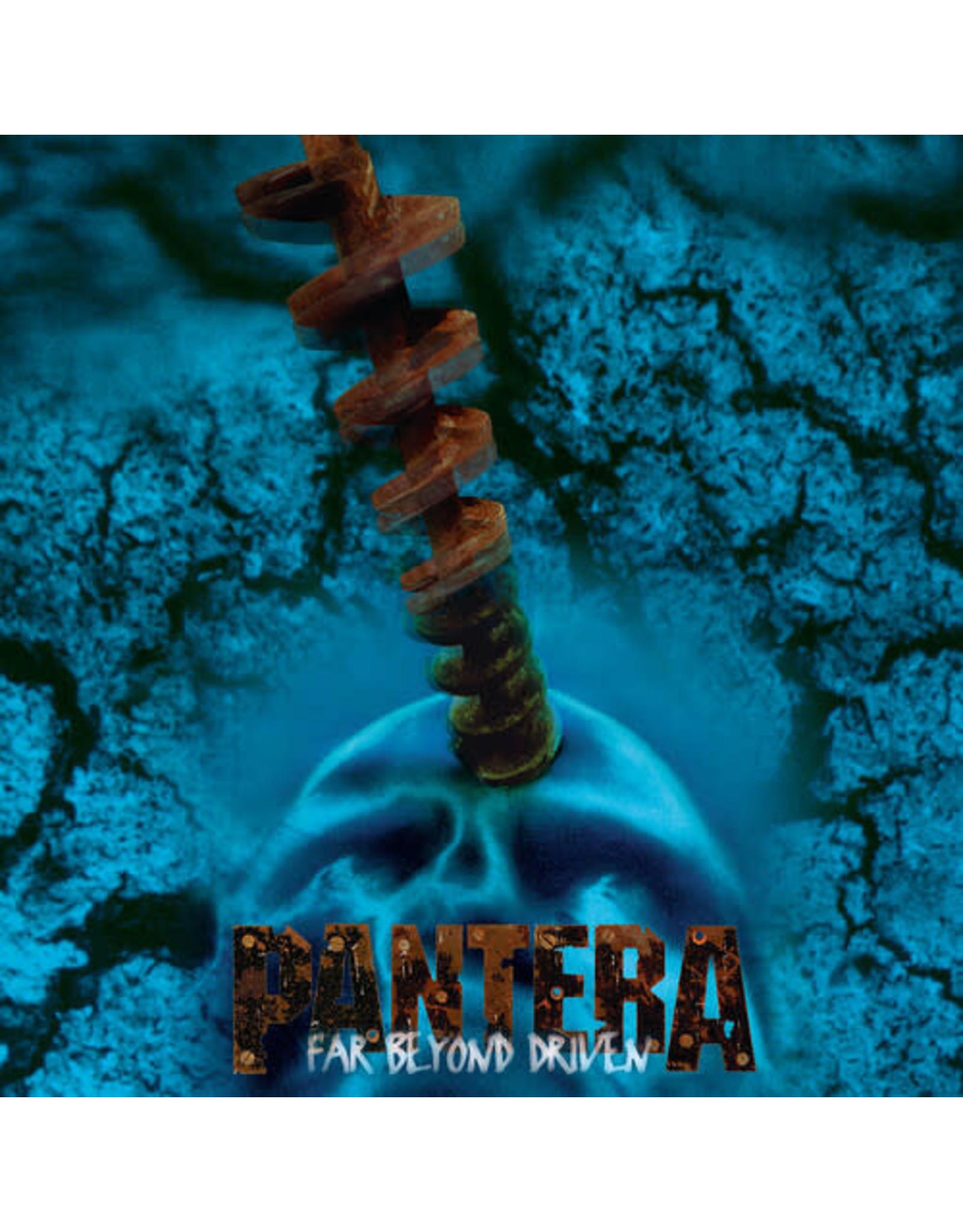 New Vinyl Pantera - Far Beyond Driven (Ltd., Colored) LP