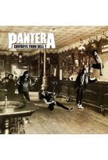 New Vinyl Pantera - Cowboys From Hell (Ltd., Colored) LP