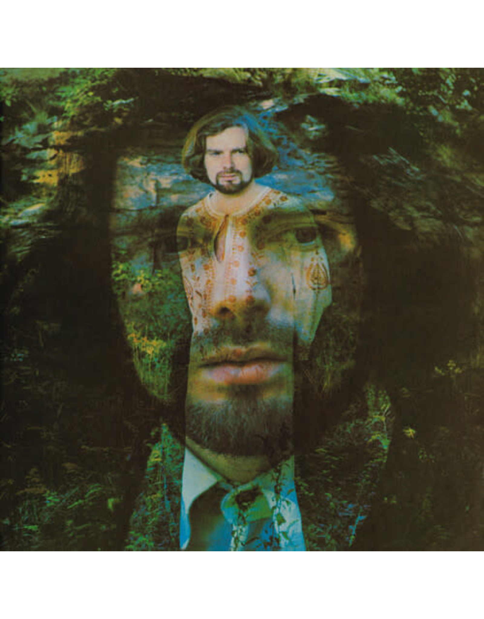 New Vinyl Van Morrison - His Band & The Street Choir LP