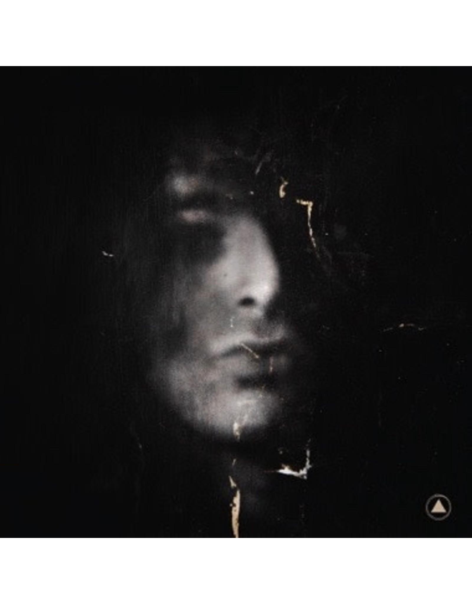 New Vinyl Alan Vega - Mutator (Dark Red) LP
