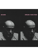 New Vinyl shame - Drunk Tank Pink LP