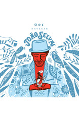 New Vinyl Joao Selva - Navegar (Colored) LP