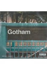 New Vinyl Gotham - S/T LP