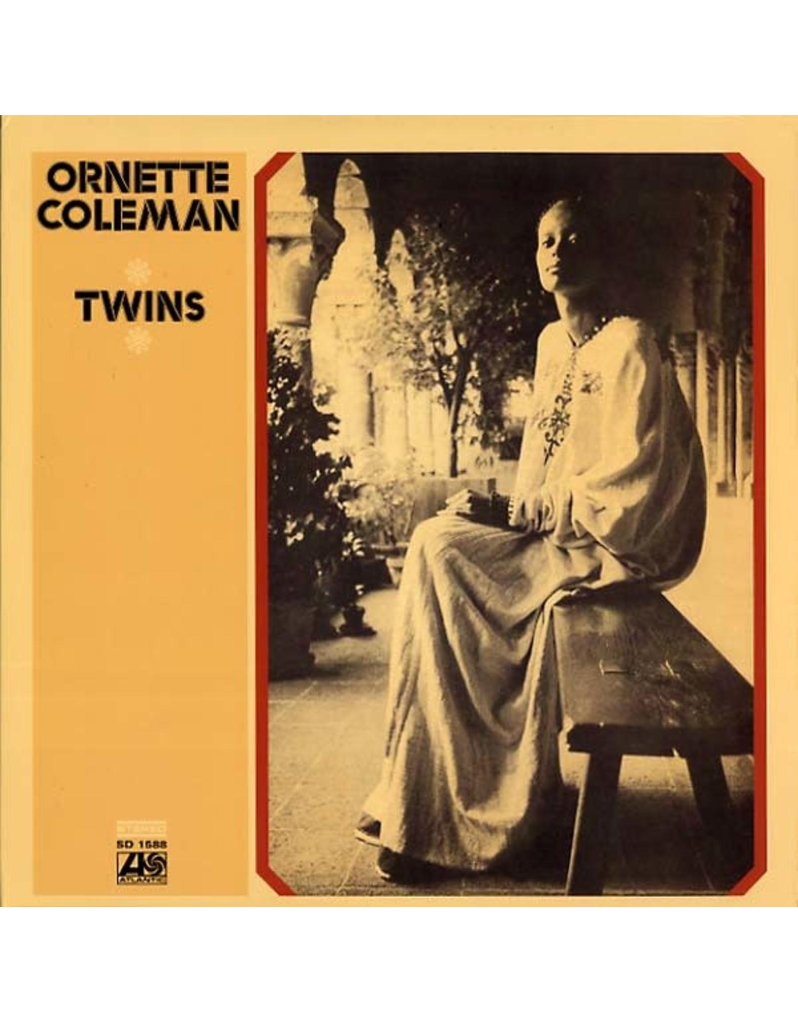 New Vinyl Ornette Coleman - Twins LP