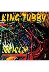New Vinyl King Tubby - Dub Mix Up: Rare Dubs 1975-1979 LP