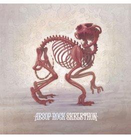 New Vinyl Aesop Rock - Skelethon 2LP