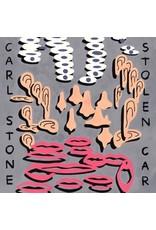 New Vinyl Carl Stone - Stolen Car 2LP