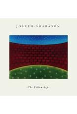 New Vinyl Joseph Shabason - The Fellowship (Sky Blue) LP