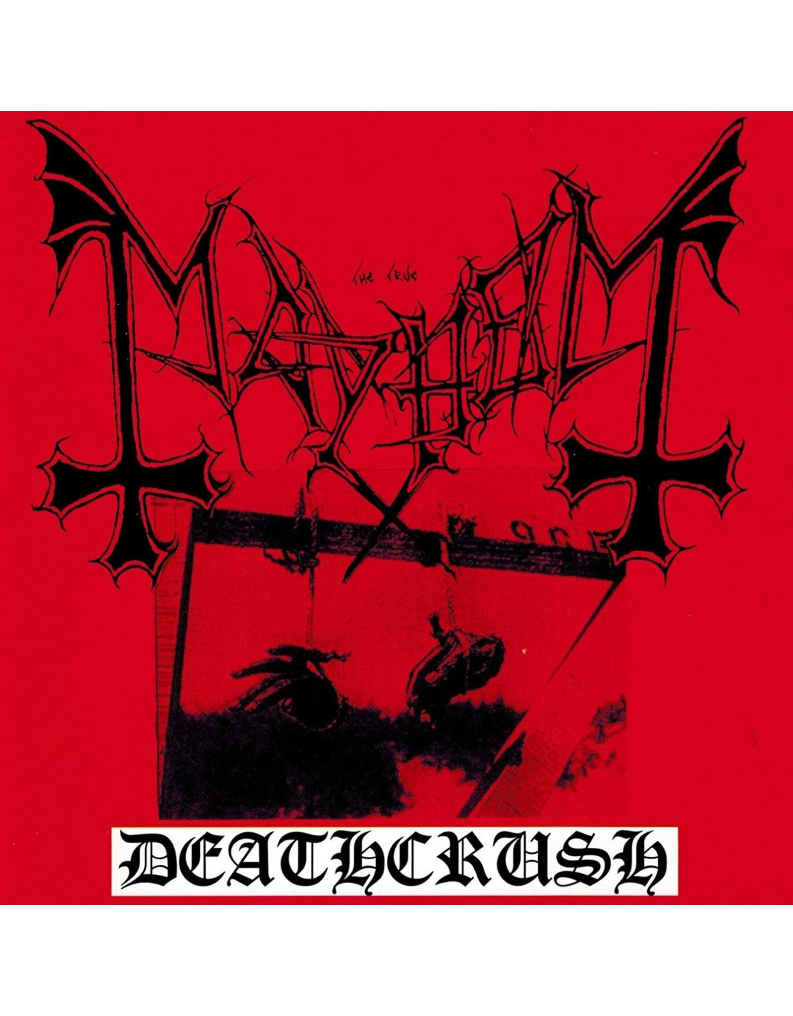 New Vinyl Mayhem - Deathcrush LP