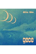 New Vinyl Altin Gun - Gece (Colored) LP