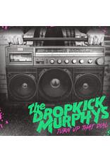 New Vinyl Dropkick Murphys - Turn Up That Dial LP