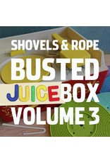New Vinyl Shovels & Rope - Busted Jukebox/Juicebox Vol. 3 LP