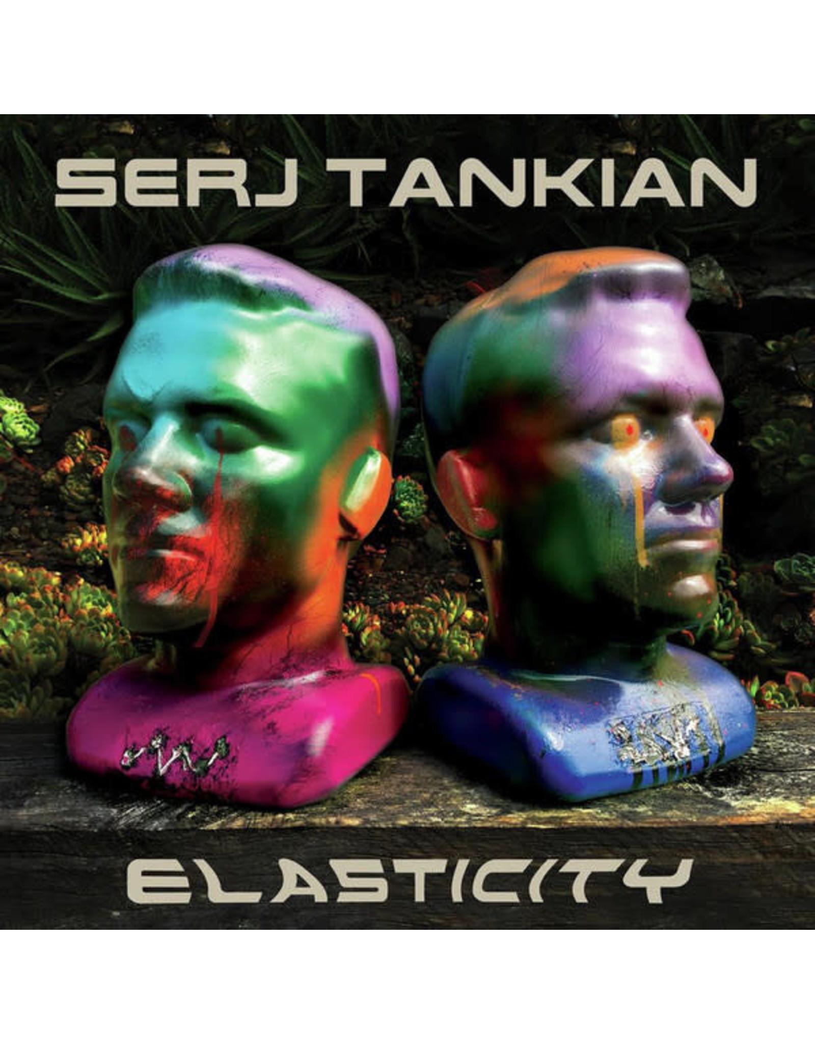 "New Vinyl Serj Tankian - Elasticity (Colored) EP 12"""