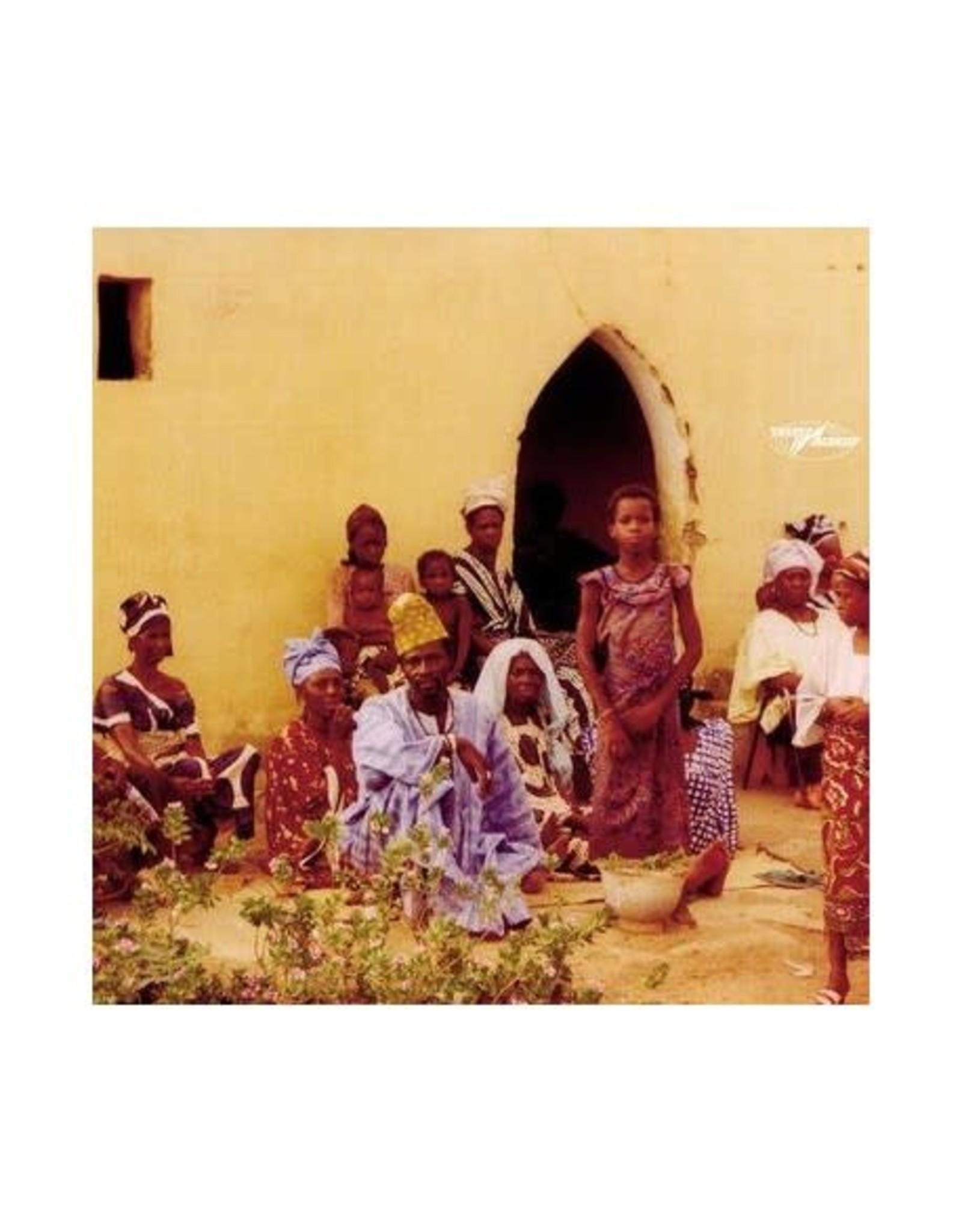 New Vinyl Ali Farka Touré - Red A LP