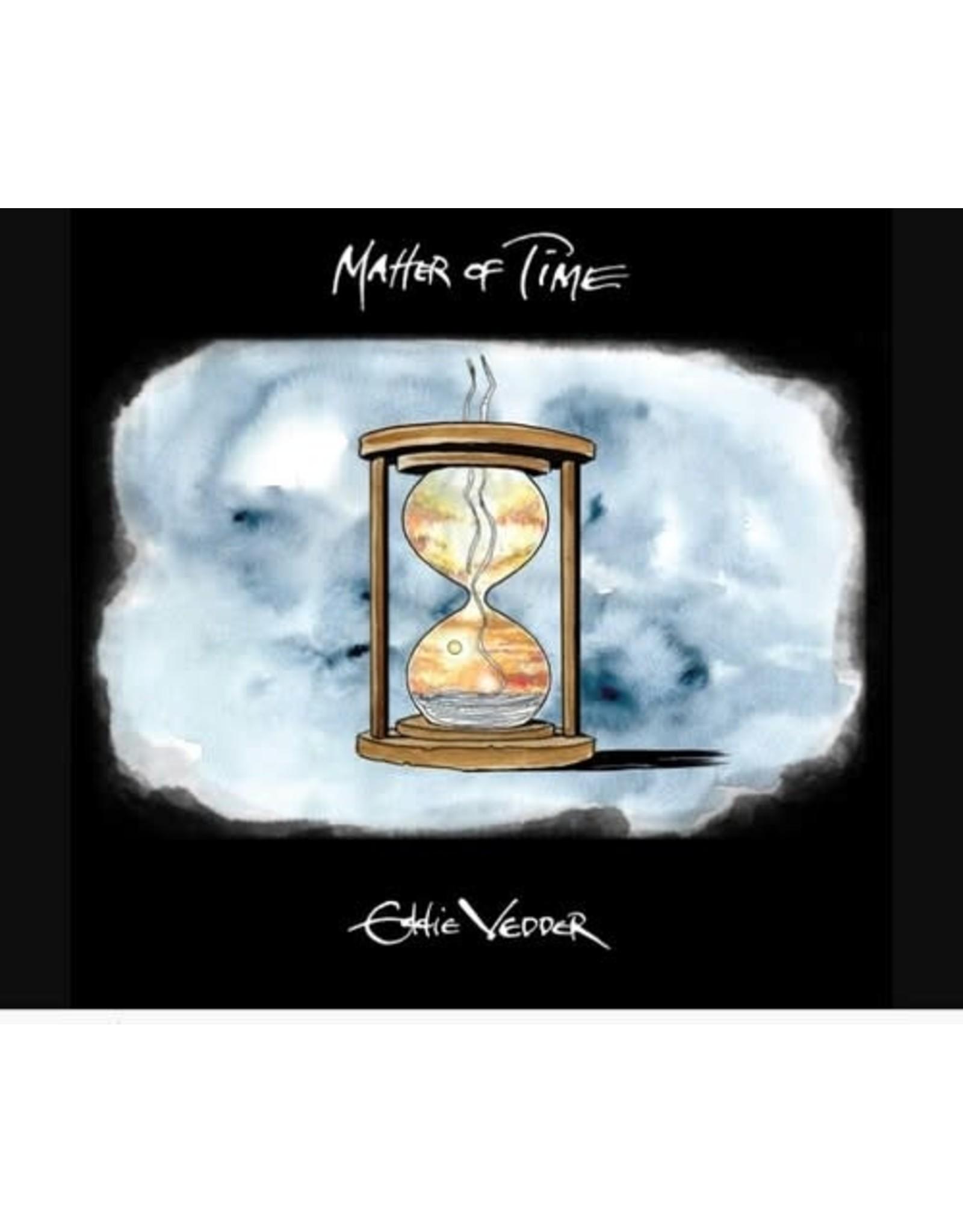 "New Vinyl Eddie Vedder - Matter Of Time / Say Hi 7"""
