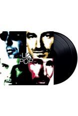 New Vinyl U2 - Pop 2LP
