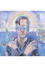 "New Vinyl John Cameron Mitchell + Eyelids - Turning Time Around (Colored) EP 12"""